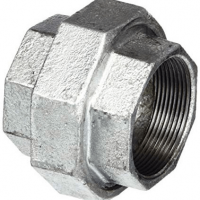 "1/2"" GREDUCING UNION Galvanized Union"