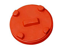 Grooved End-Caps