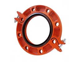 Grooved Flange Adapter