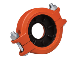 Grooved Reducing Coupling