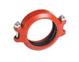 Rigid Grooved Couplings